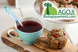 La baie de goji bio dans toutes vos recettes pour votre santé